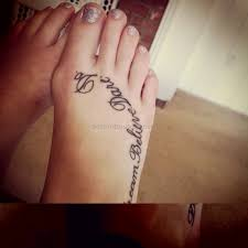 wrist tattoos quotes 6 best tattoos ever