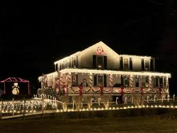 residential gallery long island christmas light installation