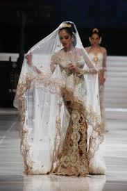 wedding dress indonesia indonesia weddingbdress she s in fashion all about kebaya