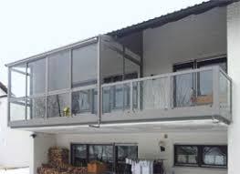 wintergarten balkon wintergarten zenn metallbau
