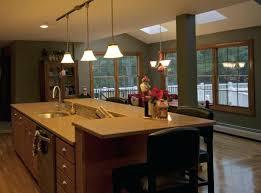 kitchen sink island kitchen island with sink and stove top great with island stove top