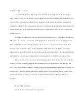 Brag Sheet Template For Letter Of Recommendation Tips For Writing Powerful And Counselor Letters Of Recommenda