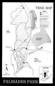 Spokane Map Palisades Map