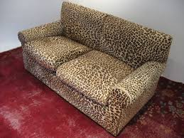 Animal Print Furniture by Look At The Amazing Picture Of A Leopard I Found Totallynotrobots