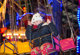 Price Of Rides At Winter The Dublin Tradition Funderland Is Officially Back