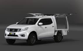 nissan navara 2017 white it u0027s here already u2026 hidrive service body for 2015 nissan navara