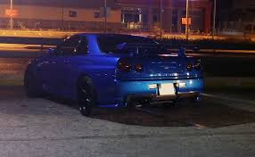 nissan skyline r34 nissan skyline r34 greece youtube