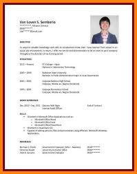 resume exles for college students student resume sles no experience for college students with