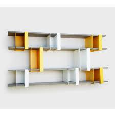 wall shelves ideas interior contemporary wood wall shelves mounted shelf modern