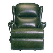 sherborne malvern riser recliners leather riser recliner chairs