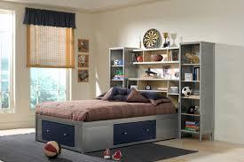bookshelf headboards bookcase headboard atestate