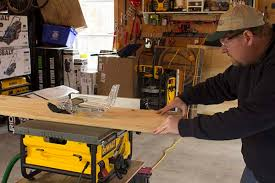 dewalt table saw review dewalt dwe7480 table saw review tool box buzz tool box buzz