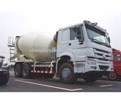 12000l ready mix concrete truck for mixed concrete delivery truck