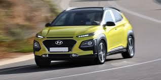 hyundai kona review carwow