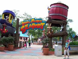 Theme Park Six Flags Six Flags Discovery Kingdom Looney Tunes Wiki Fandom Powered