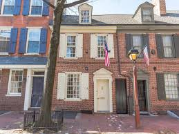 11 historic homes for sale in philadelphia