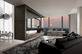 stunning interiors for the home luxury penthouse in johannesburg south africa by saota and okha