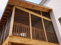 screen porch plans roof wonderful shed roof screened porch plans wonderful roof