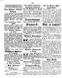 Carl Miller Bad Magdeburg Leipziger Zeitung 1857 Bayerische Staatsbibliothek