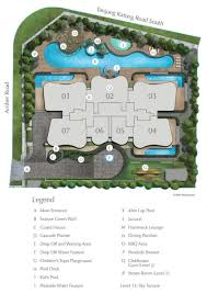 guard house floor plan amber skye condo showflat location showflat hotline 61007122