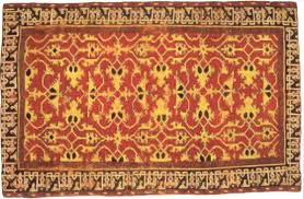Ottoman Rug Lotto Carpet