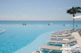 best pools in cancun le blanc spa resort oyster