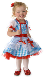 dorothy costume buy the wizard of oz dorothy costume for toddlers