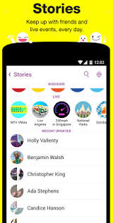snapchat update apk snapchat apk for android