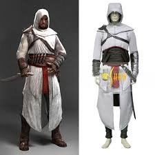 Halloween Costumes Xxxl Syndicate Assassin U0027s Creed Cosplay Costume Halloween Party