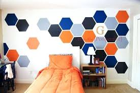 orange and blue bedroom orange and blue bedroom add a pop of color to a preteen boys room by