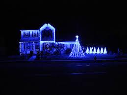 boucher family christmas lights