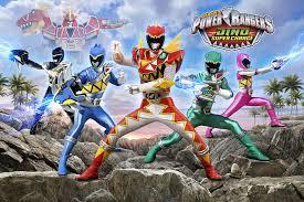 power rangers dino super charge episode guide den geek