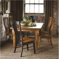 Bassett Dining Room Set by Bench Made By Bassett Custom Dining Furniture
