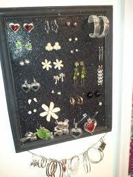 framed craft foam sheets great stud earring holder i can do