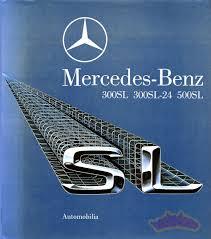 mercedes 300sl manuals at books4cars com