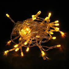 christmas garland battery operated led lights 3m 30 led 3xaa battery operated led string lights holiday xmas