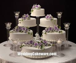 cake stands for wedding cakes 6 tier cascading wedding cake stand stands 6 tier candle stand
