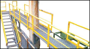 Handrails Suppliers Grp Pultruded Handrails Manufacturers Frp Pultruded Handrails