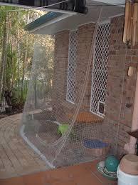 cat runs u0026 cat enclosures for outdoors safecats