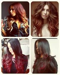 Light Burgundy Hair Burgundy Hair Colours For Dark Skin Best Haircut Style