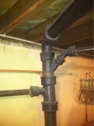 basement bathroom rough in plumbing how to rough in basement bathroom plumbing diy home