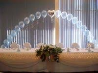 wedding arches canberra balloon arches canberra balloon brilliance