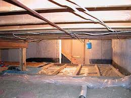 Basement Dig Out Cost by Basement Crawl Space Finally Finished