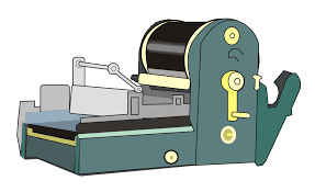 Makina by Mimeograph Wikipedia