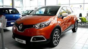 new renault captur 2015 new renault captur exterieur and interior youtube