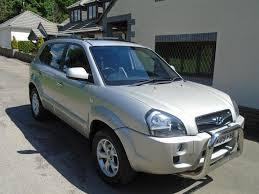 used hyundai tucson 2009 for sale motors co uk