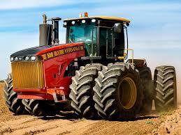 tractordata com versatile returns to heritage colors