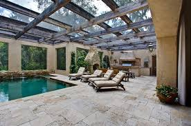 pool area 24 indoor pools that will take your breath away