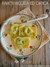 come cucinare l ortica ogni riccio un pasticcio di cucina ravioli con ricotta ed