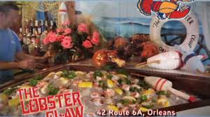 lobster claw restaurant on vimeo